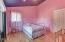 543 N Bayview Ct, Waldport, OR 97498 - Bedroom 3 On Upper Level.