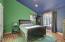 543 N Bayview Ct, Waldport, OR 97498 - Bedroom 4 Upper Level