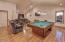 543 N Bayview Ct, Waldport, OR 97498 - Family Room On Upper Level.