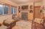 543 N Bayview Ct, Waldport, OR 97498 - Beautiful Fireplace