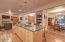 543 N Bayview Ct, Waldport, OR 97498 - Large Kitchen Open To The Living Area
