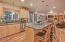 543 N Bayview Ct, Waldport, OR 97498 - Kitchen Is Open And Bright