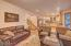 543 N Bayview Ct, Waldport, OR 97498 - Living Room And Kitchen