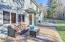 543 N Bayview Ct, Waldport, OR 97498 - Private Patio Off Living In Rear Yard