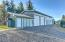 543 N Bayview Ct, Waldport, OR 97498 - Shop and Barn