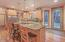543 N Bayview Ct, Waldport, OR 97498 - Kitchen with plenty of work area