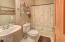 543 N Bayview Ct, Waldport, OR 97498 - Bathroom 2 On The Main Level