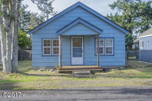 4943 SE Keel Ave, Lincoln City, OR 97367 - Keel Street
