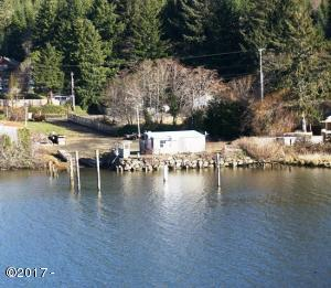 106 Siletz Hwy, Lincoln City, OR 97367 - From Bridge View