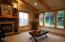 6277 NE Oar Drive, Lincoln City, OR 97367 - Living Room