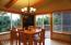 6277 NE Oar Drive, Lincoln City, OR 97367 - Dining-Deck