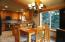 6277 NE Oar Drive, Lincoln City, OR 97367 - Dining-Kitchen