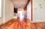 755 NE Jeffries Pl, Newport, OR 97365 - Hallway