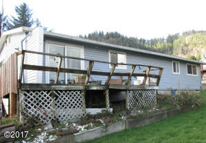 510 Acacia Ave, Garibaldi, OR 97118 - The house
