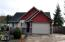 5804 NE Voyage Ave, Lincoln City, OR 97367 - 5804 NE Voyage Ave Front View