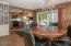 720 NE Jeffries Pl, Newport, OR 97365 - Dining Room/Kitchen
