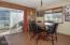 720 NE Jeffries Pl, Newport, OR 97365 - Dining Room