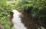 01100 NW Sarkisian Dr, Seal Rock, OR 97376 - Creek