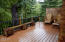 34985 Hill St, Pacific City, OR 97135 - Large entertaining deck