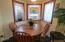 112 SE Fogarty St, Newport, OR 97365 - Dining Room