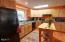 112 SE Fogarty St, Newport, OR 97365 - Kitchen