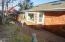112 SE Fogarty St, Newport, OR 97365 - Side Yard