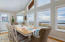 35360 Sunset Dr, Pacific City, OR 97135 - Dining space