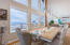 35360 Sunset Dr, Pacific City, OR 97135 - Dining with a view