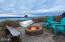 35360 Sunset Dr, Pacific City, OR 97135 - Great outdoor space and fire pit
