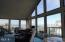 1824 NE 71st Street, Lincoln City, OR 97367 - Living-Dining View