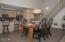 2877 NE Loop Dr, Otis, OR 97368 - Dining Area/Breakfast Bar