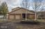 2877 NE Loop Dr, Otis, OR 97368 - Exterior - Front