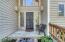 1268 NE Harbor Ridge, Lincoln City, OR 97367 - Front Porch