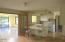 3043 NE 32nd Dr, Lincoln City, OR 97367 - Kitchen opens to family room
