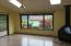 3043 NE 32nd Dr, Lincoln City, OR 97367 - Family room with gas FP