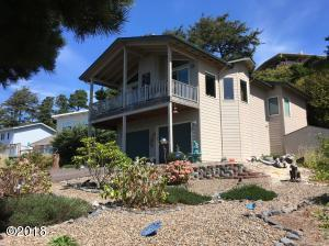 2201 NW Parker Ave, Waldport, OR 97394 - Front