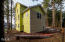 2160 SW Coast Ave, Lincoln City, OR 97367 - Back View