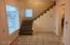 3252 SW Anchor Ave, Lincoln City, OR 97367 - Stairs to Upstairs