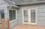 3252 SW Anchor Ave, Lincoln City, OR 97367 - French Doors to Livingroom