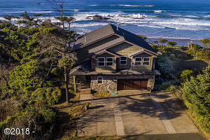 11244 NW Pacific Coast Hwy, Seal Rock, OR 97376 - Aerial View