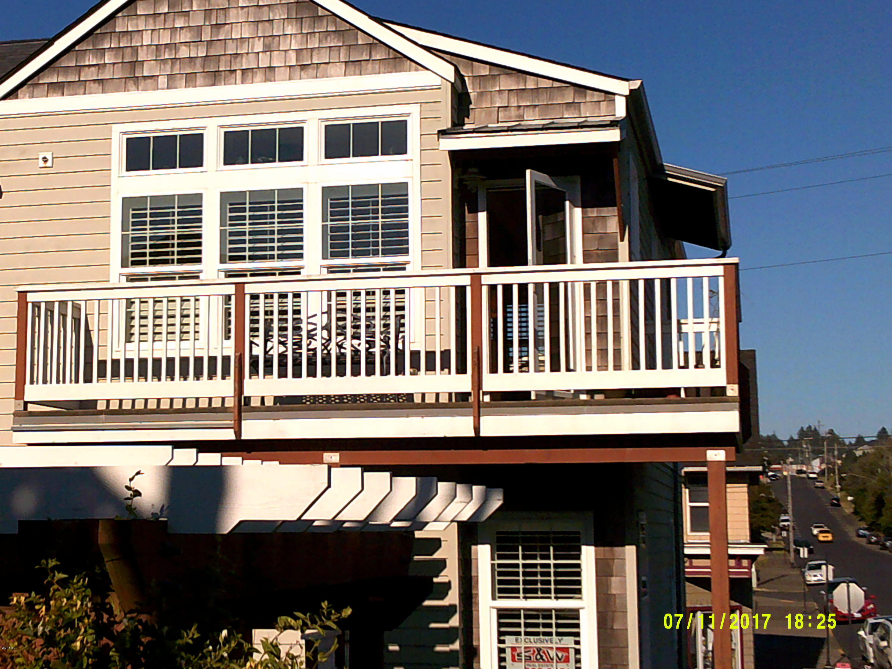 325 NW Coast, A, Newport, OR 97365 - jj condo 132