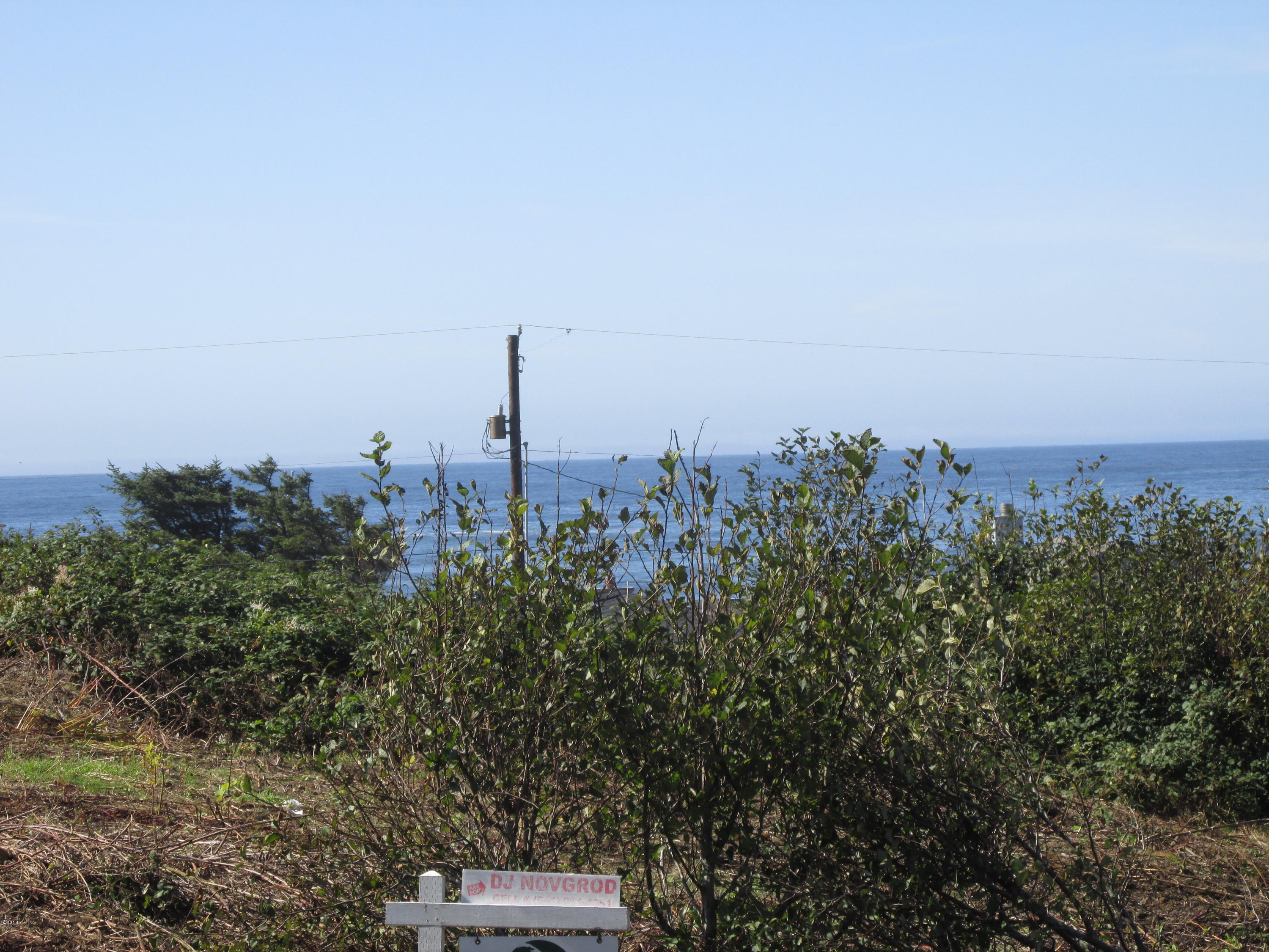 TL 3301 Highway 101 N, Yachats, OR 97498 - OCEAN VIEW COMMERCIAL LOT