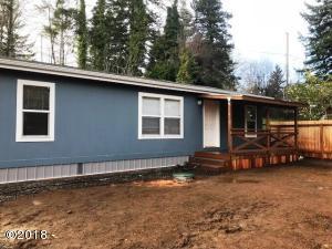127 N. Hillside Drive, Otis, OR 97368 - Call Updated Exterior 2