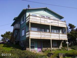 1744 NW Harbor Ave, 1-5, Lincoln City, OR 97367 - 5 Plex