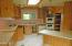 3443 NE Coos St, Newport, OR 97365 - Kitchen