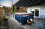 425 SE Scenic Loop, Newport, OR 97365 - Covered Patio & Hot Tub