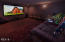425 SE Scenic Loop, Newport, OR 97365 - Home Theatre Room