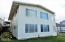3549 NW Jetty Ave, Lincoln City, OR 97367 - Rear of home
