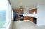 3549 NW Jetty Ave, Lincoln City, OR 97367 - Lower level kitchen