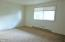 3549 NW Jetty Ave, Lincoln City, OR 97367 - One of 2 bedrooms on lower level